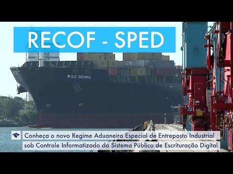 Recof - Sped