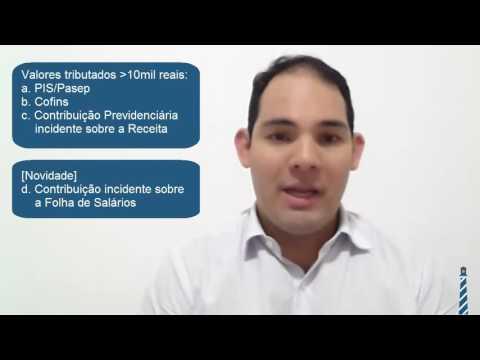 SPED Contábil - Obrigatoriedade - Imunes e Isentas