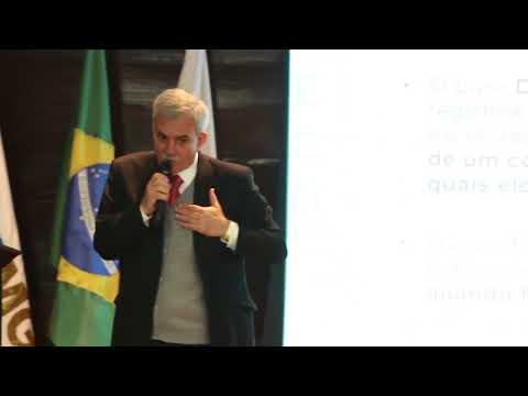 I Fórum Mineiro de Sped - ECD/ECF com Márcio Tonelli