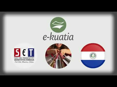 Primeiras Faturas Eletrônicas no Paraguai
