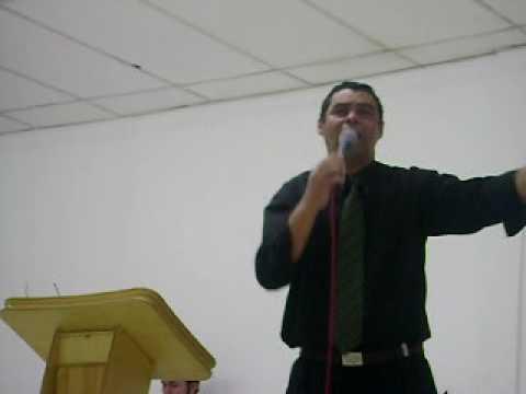 pregaçao:pastor moisés marques da Comunidade Evangelica Restaurando Vidas S.G.P.