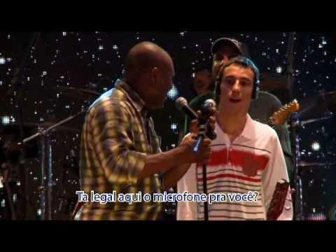 MESMO ASSIM TE LOUVAREI!  (HQ) DVD                   Um Sentimento Novo