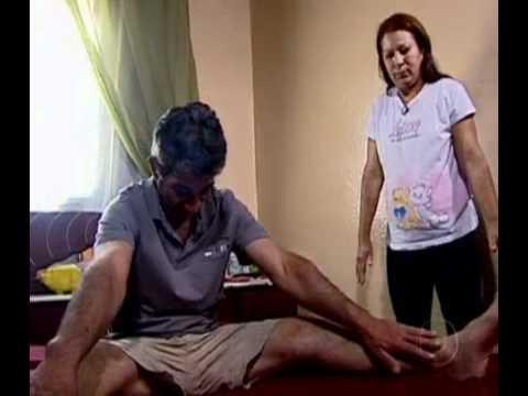DOR E PREVENÇÃO.Globo Repórter 25-11-2011 Parte 1