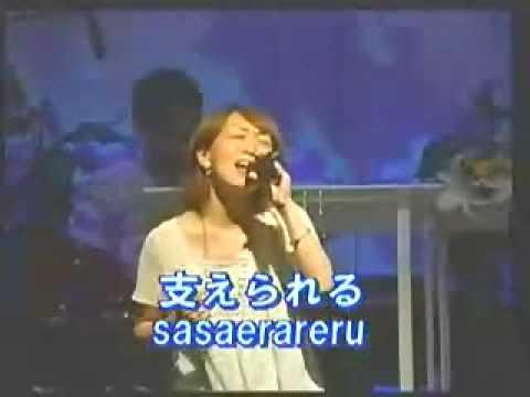 Diante da Cruz em Japones ..Hallelujah Community Church