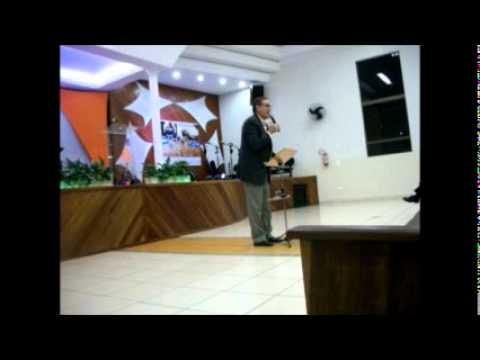 AVIVAMENTO FAMÍLIA-IGREJA. 17-11(Parte 1). APÓSTOLO TITO BERRY