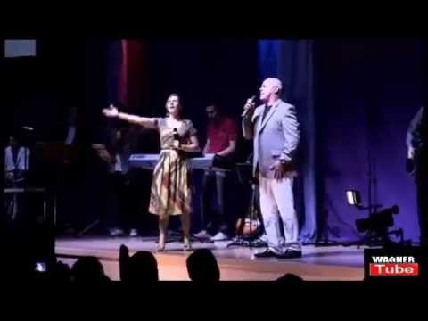 Que Lindo! ( DVD Ao Vivo Sem Palavras )Mattos Nascimento e Silvia Ker
