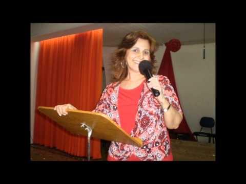 O CARÁTER E O ESPÍRITO DE VIDA (1/2) Pastora Mérces