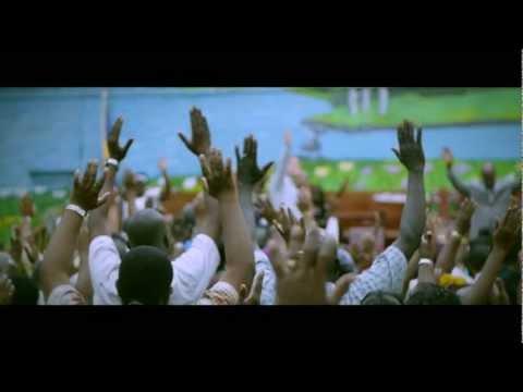 Holy Spirit Visitation in Barbados HD