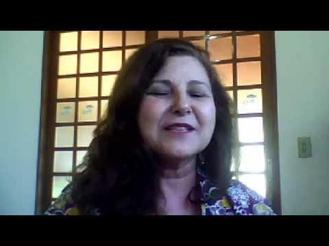 EM DEUS TENHO A ROCHA DE REFÚGIO (Pastora Merces)