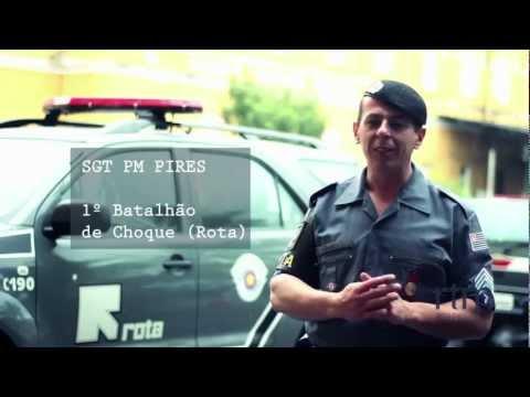 PMs de Cristo - Polícia Militar de São Paulo - Presente Diário