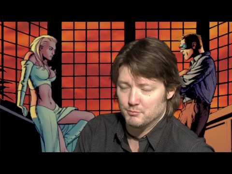 'Astonishing X-Men: Gifted' behind the scenes episode 3