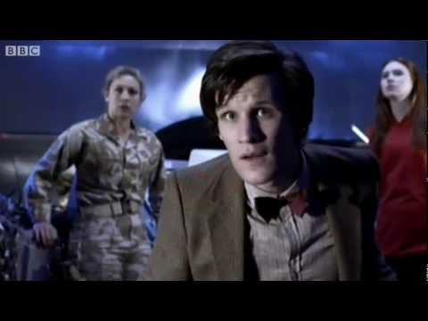 Preview of the Smith/Moffat first series