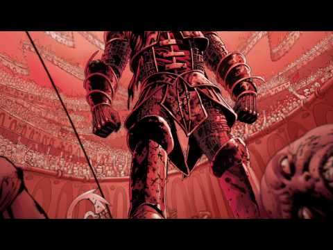 'Astonishing X-Men: Gifted' motion comic ep. 4 trailer
