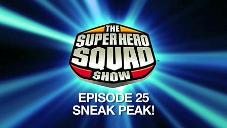 The Surfer's origin revealed in SHS episode 25