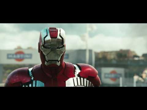 Iron Man 2 - new trailer