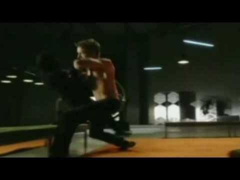 Smallville Promo - JSA!