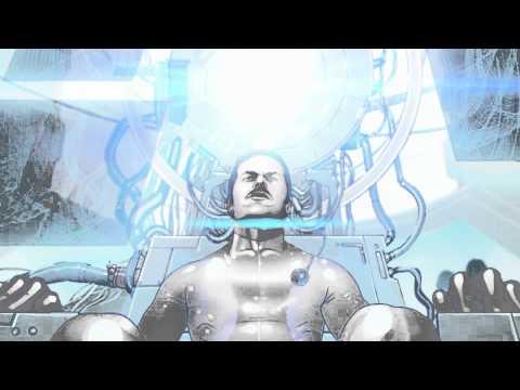 'Invincible Iron Man' #500 trailer