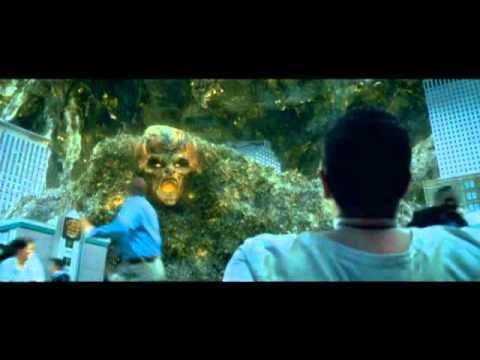 'Green Lantern' clip: 'Parallax'