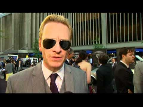 'X-Men: First Class' premiere clip #2: Michael 'Magneto' Fassbender