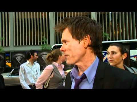 'X-Men: First Class' premiere clip #3: Kevin 'Sebastian Shaw' Bacon