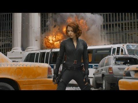 The Avengers  Official Teaser Trailer | HD
