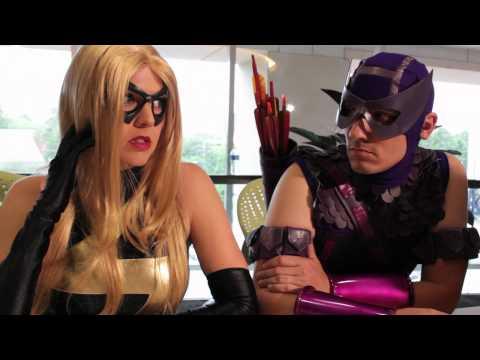 Avengers Assemble! Episode 201 - Foreclosure