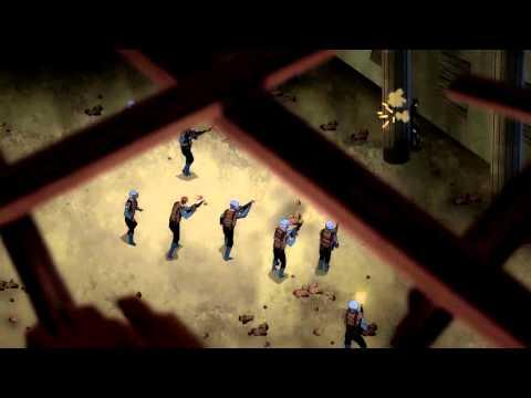 """""""Batman: Year One"""" clip #2"""
