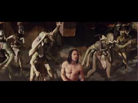 John Carter - Trailer [VO]