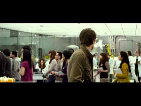 'The Amazing Spider-Man' movie trailer