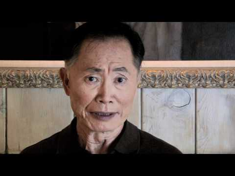 George Takei is the Broker of Star Peace