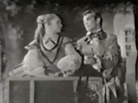 Birdman Live ! Evalina - Right As The Rain - Bloomer Girl - Barbara Cook - Keith Andes - Harold Arlen