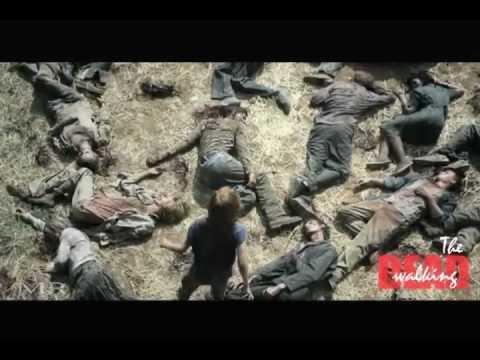 The Walking Dead MUSIC VIDEO