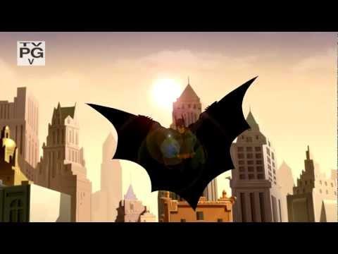 DC Nation Teaser Commercial