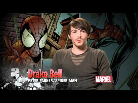 'Ultimate Spider-Man': Sizzle