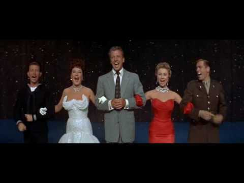 There's No Business Like Show Business (1954) - Finale