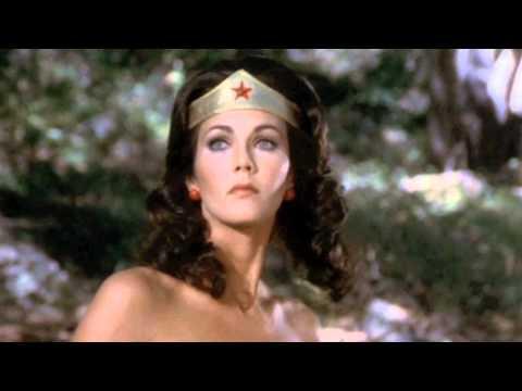 Wonder Woman Theme (The Best Themysciran Symphony Dialogue Mix)