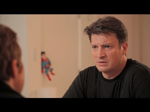 "The Daly Show: Episode 7: ""The Daly Superheroes"" with NATHAN FILLION"
