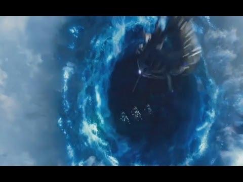 Avengers Japanese Trailer # 2
