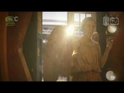 "Doctor Who Mini-Episode ""Good As Gold"" Script to Screen 2012"