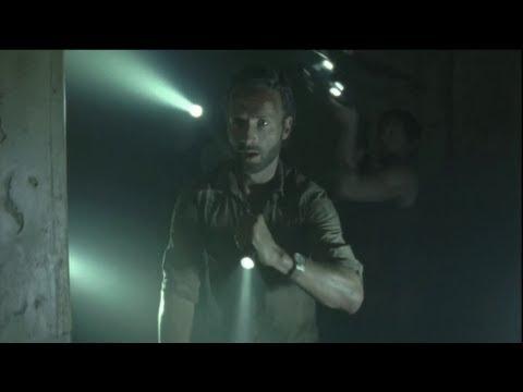 The Walking Dead Season 3 Teaser: Darkness (HD)