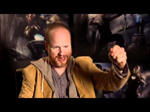 "Director Joss Whedon on ""The Avengers"""