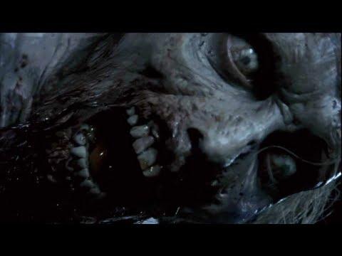 The Walking Dead Season 3 Teaser: Shivers