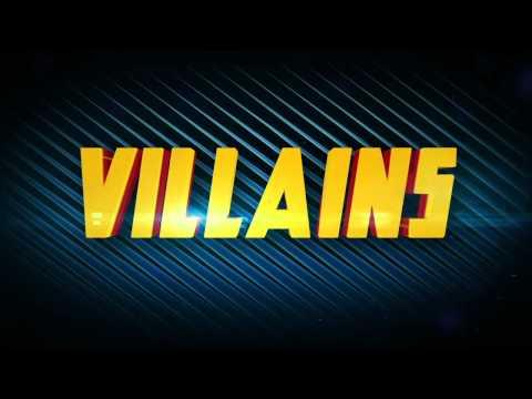 LEGO Batman 2 Gotham City Open World Trailer