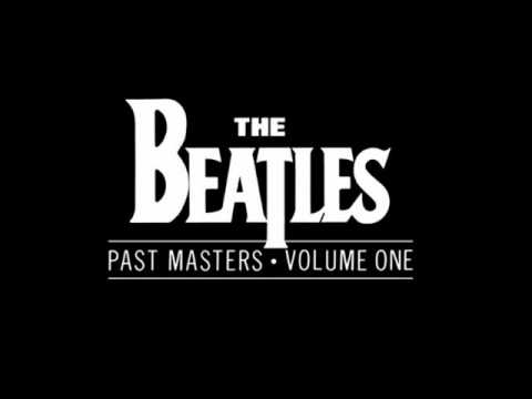 The Beatles Love Me Do (Original Single Version)