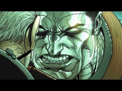 Trailer: 'Cable & X-Force' #1