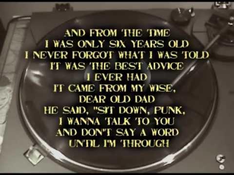 Sugarhill Gang - Rappers Delight [Long Version\Lyrics, 1979]