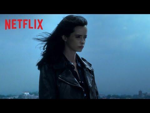 Marvel's Jessica Jones - Official Trailer 2 - Netflix [HD]