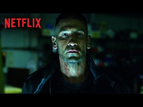Marvel's Daredevil - Season 2 - Official Trailer - Part 1 - Netflix [HD]