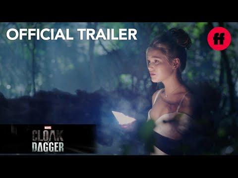 Marvel's Cloak & Dagger | Official Trailer | Freeform