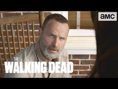 The Walking Dead Season 9: Official Comic-Con Trailer